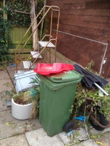 Garden Clearance in Lobley Hill, Gateshead