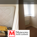 2 Bedroom Bungalow Clearance In Gateshead
