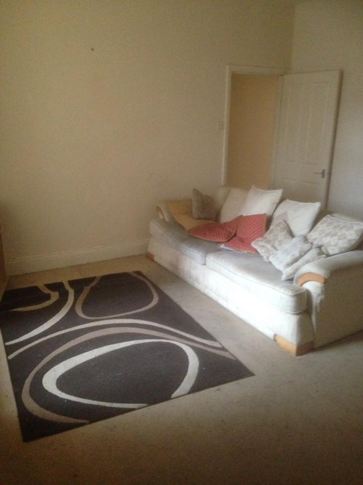 2 Bedroom Flat Clearance On The Ground Floor In Bedlington