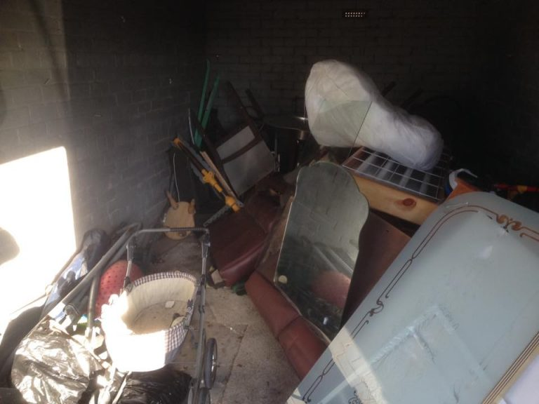 Loft & Garage Clearance In Winlaton