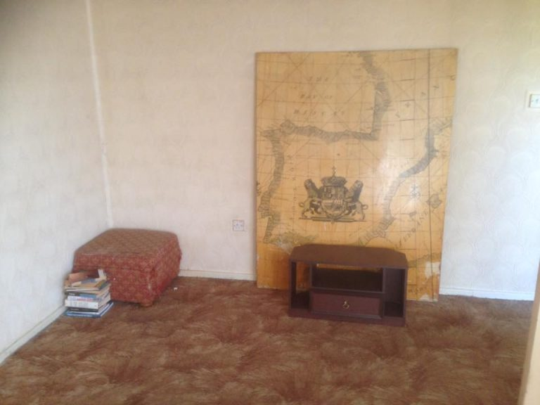 2 Bedroom House Clearance In Wallsend