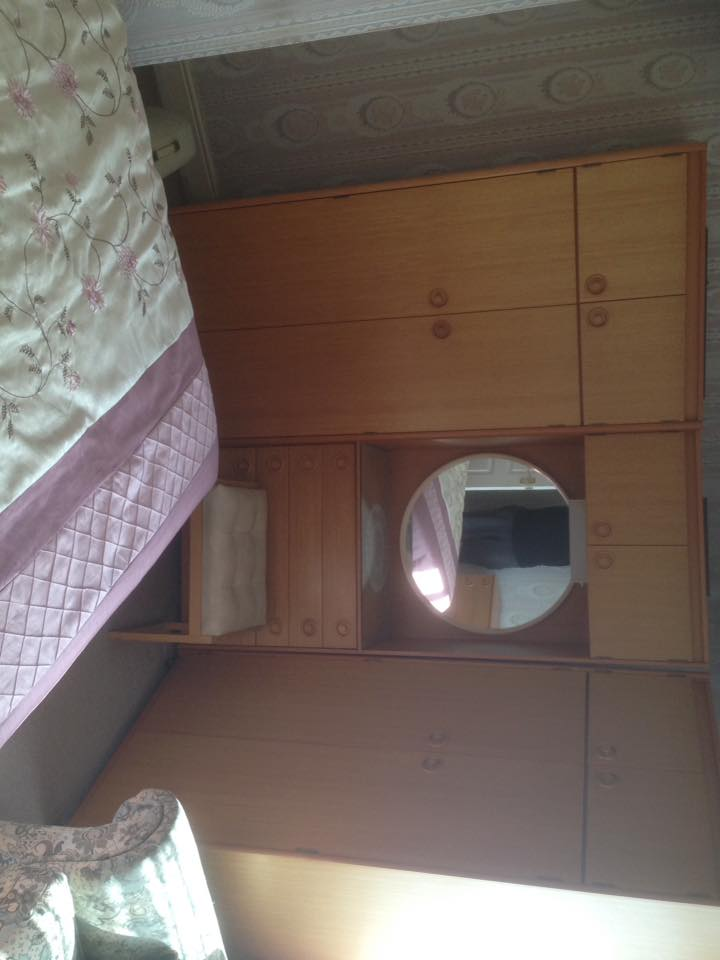 3 Bedroom House Clearance With Garage In Suniside