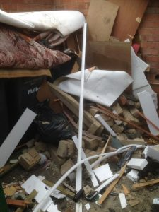 DIY Rubbish Clearance In South Shields