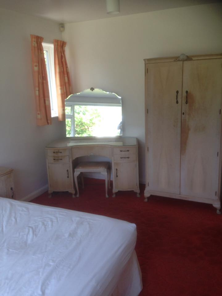 3 Bedroom House Clearance In Darras Hall
