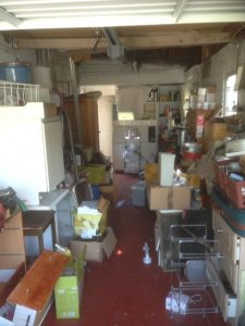 Hoarder House Clearance In South Shields