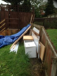 Rubbish Clearance In Dunston