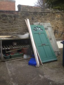 Yard & Shed Clearance In Gateshead