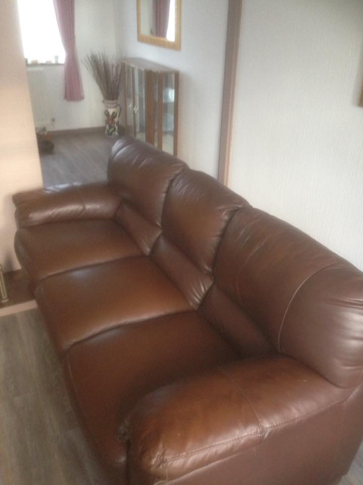 Partial House Clearance In Kenton