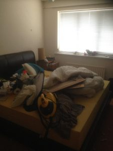 Cluttered Property Clearance In South Shields