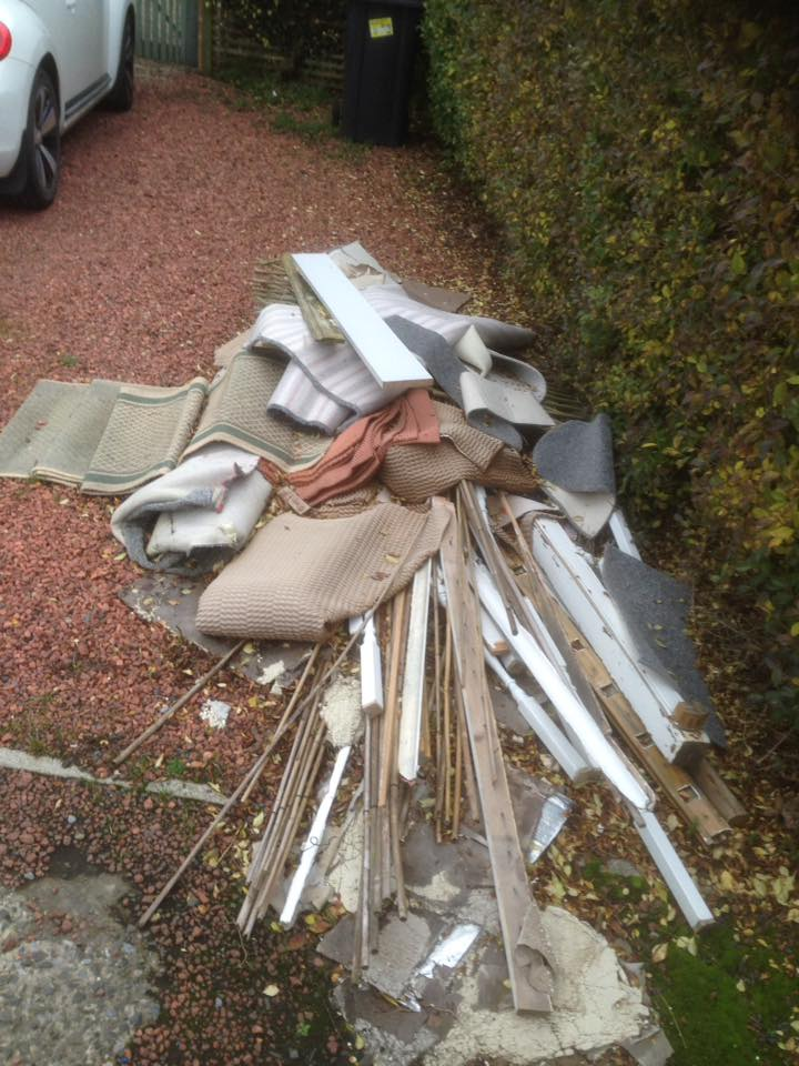 Rubbish Removal In Burnopfield
