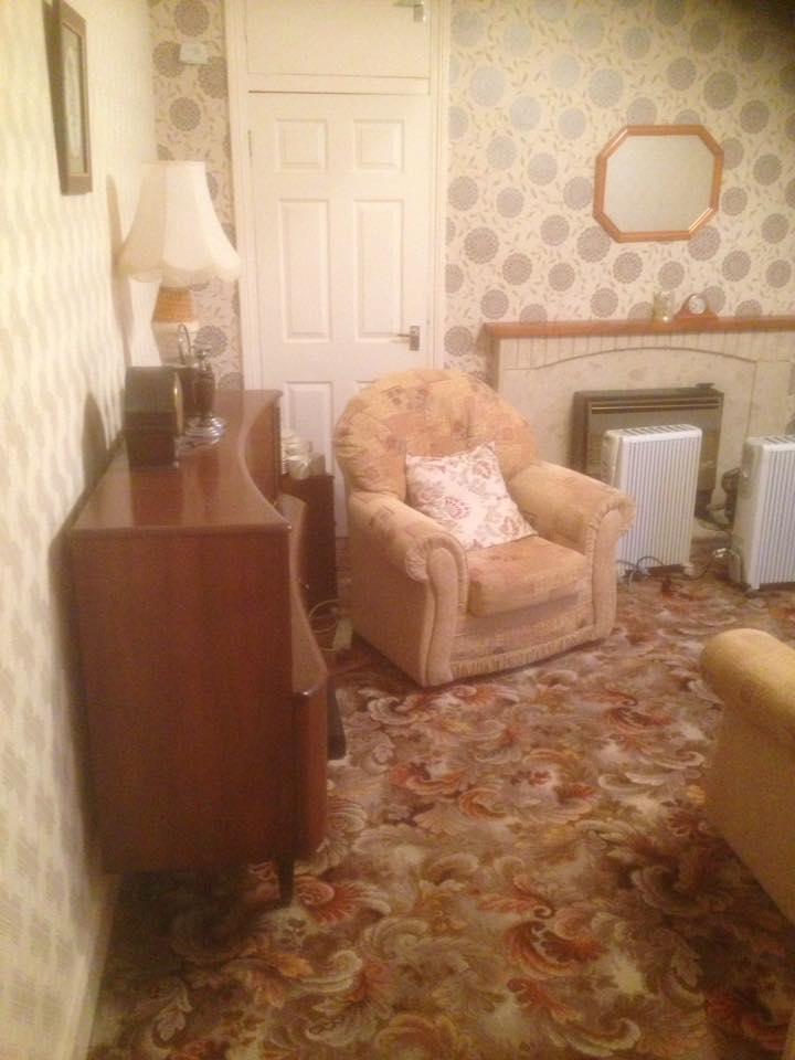 2 Bedroom Flat Clearance In Pelaw