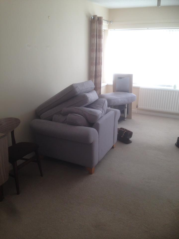 1 Bedroom Flat Clearance In Dunston