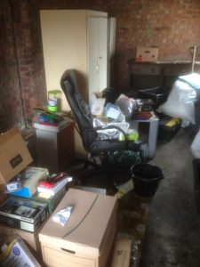 3 Bedroom House Clearance In Pelton, Durham