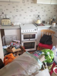 3 Bedroom House Clearance In Gateshead With Carpet Removal