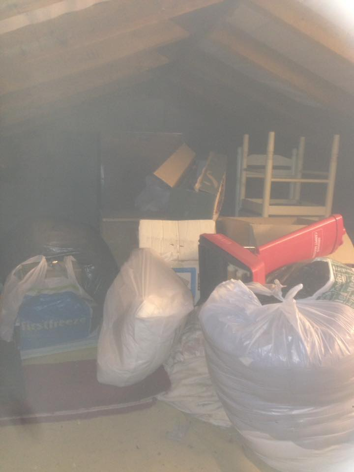 Loft Clearance In Sunderland