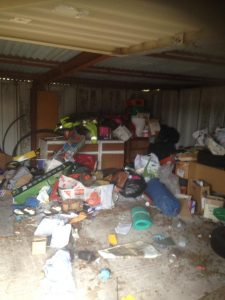 3 Bedroom House Clearance With Garage In Throckley