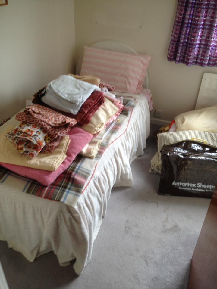 4 Bedroom House Clearance in Morpeth