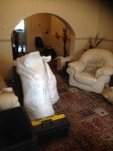 2 Bedroom House Clearance In Consett