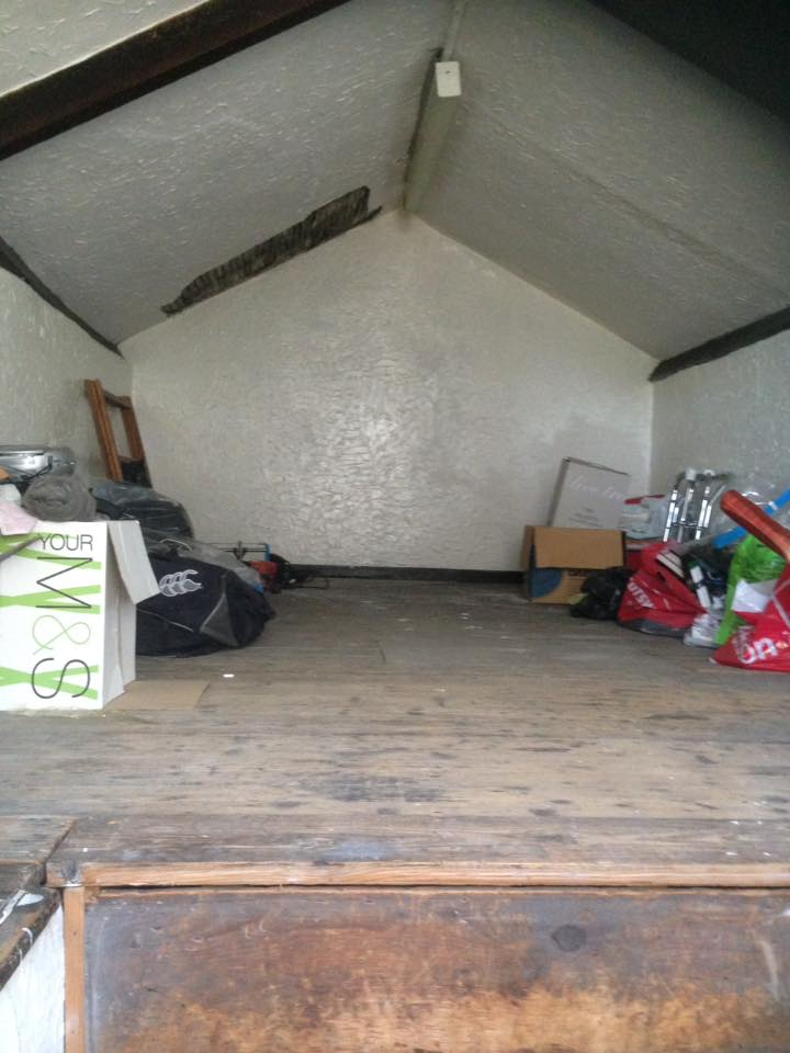 3 Bedroom House Clearance, Loft Clearance & Piano Removal