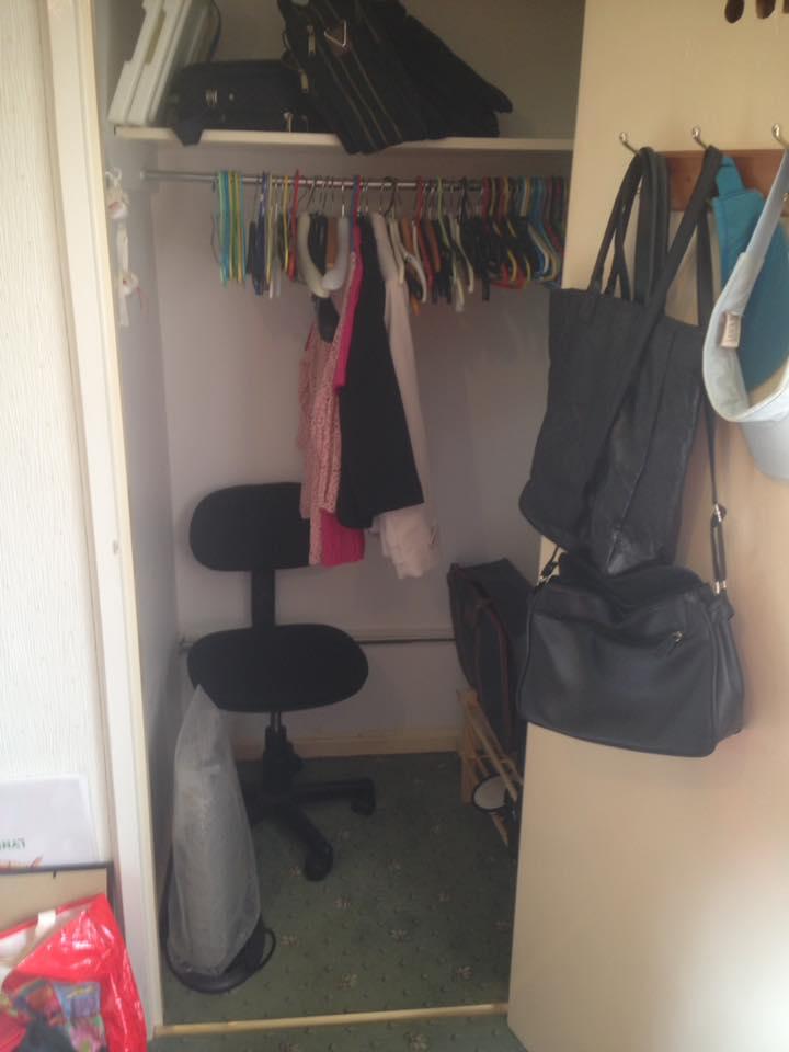 1 Bedroom Flat Clearance In Cramlington