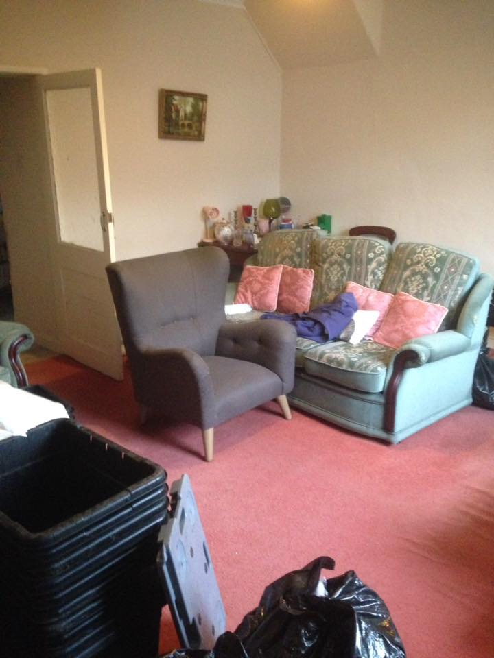 2 Bedroom House Clearance In Chester-le-st
